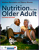 Nutrition for the Older Adult 2/e 2016